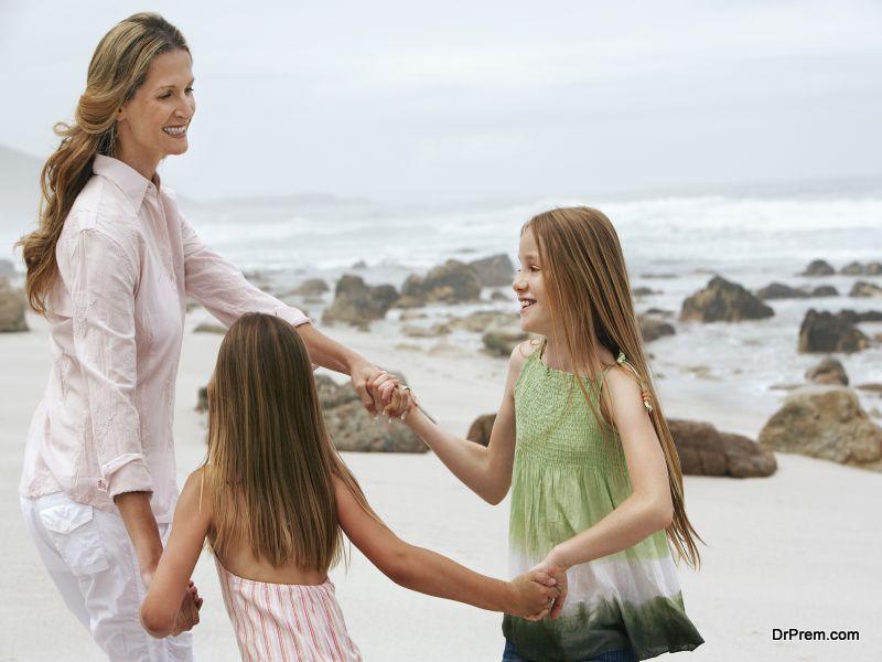 Become a better parent