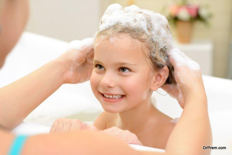 bathing-the-kid