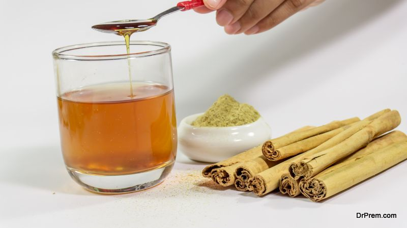 honey-and-cinnamon