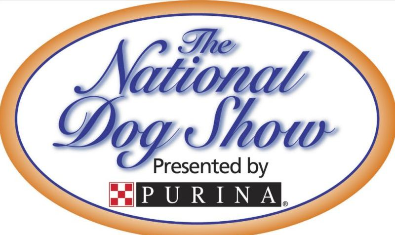 The 2019 National Dog Show