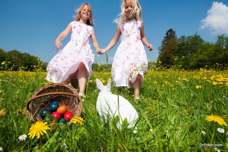 Easter Egg Hunt Ideas 2020