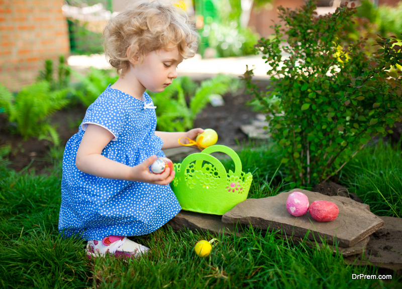 Easter Egg Hunt Ideas 2020