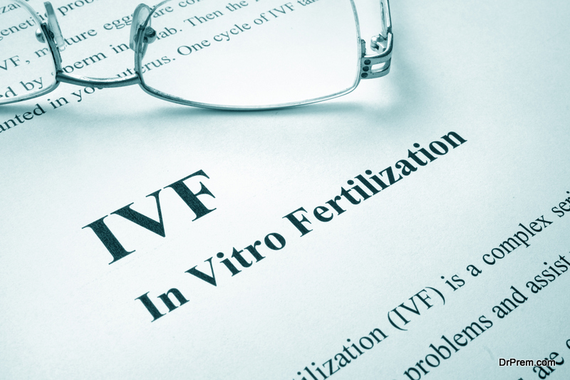 IVF program