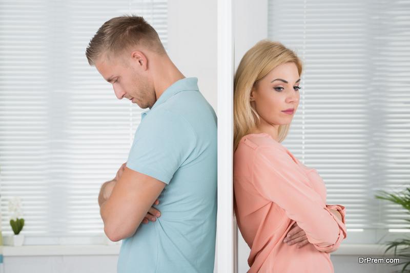 Ways to Handle a Divorce