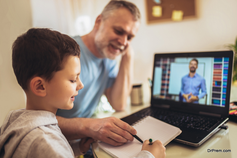 Parenting Role for Classes