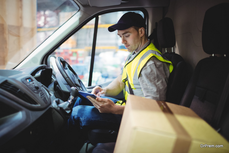 Becoming a Self-Employed Driver