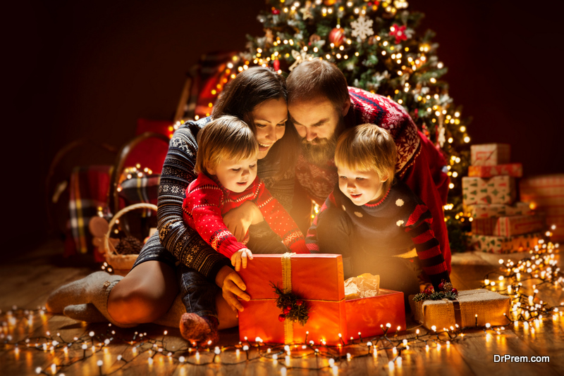 What Can You Get Your Kids for Christmas