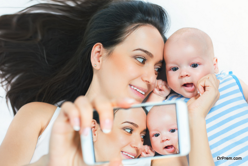 Get More Followers on Your Baby's Instagram Page