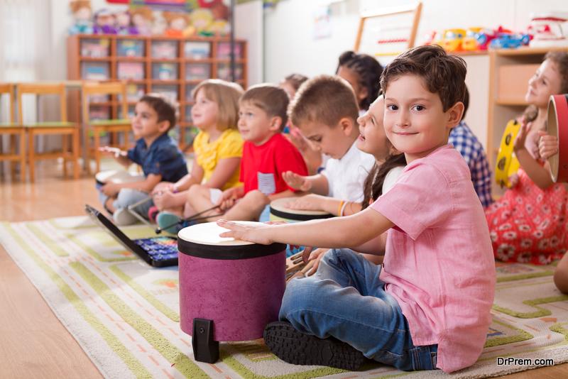 Quality Daycare Center