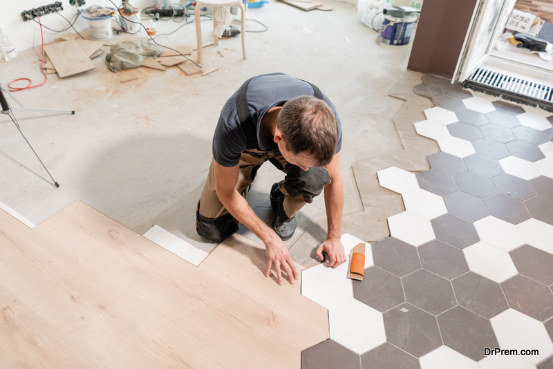 Stress-Free Tips for Home Renovation